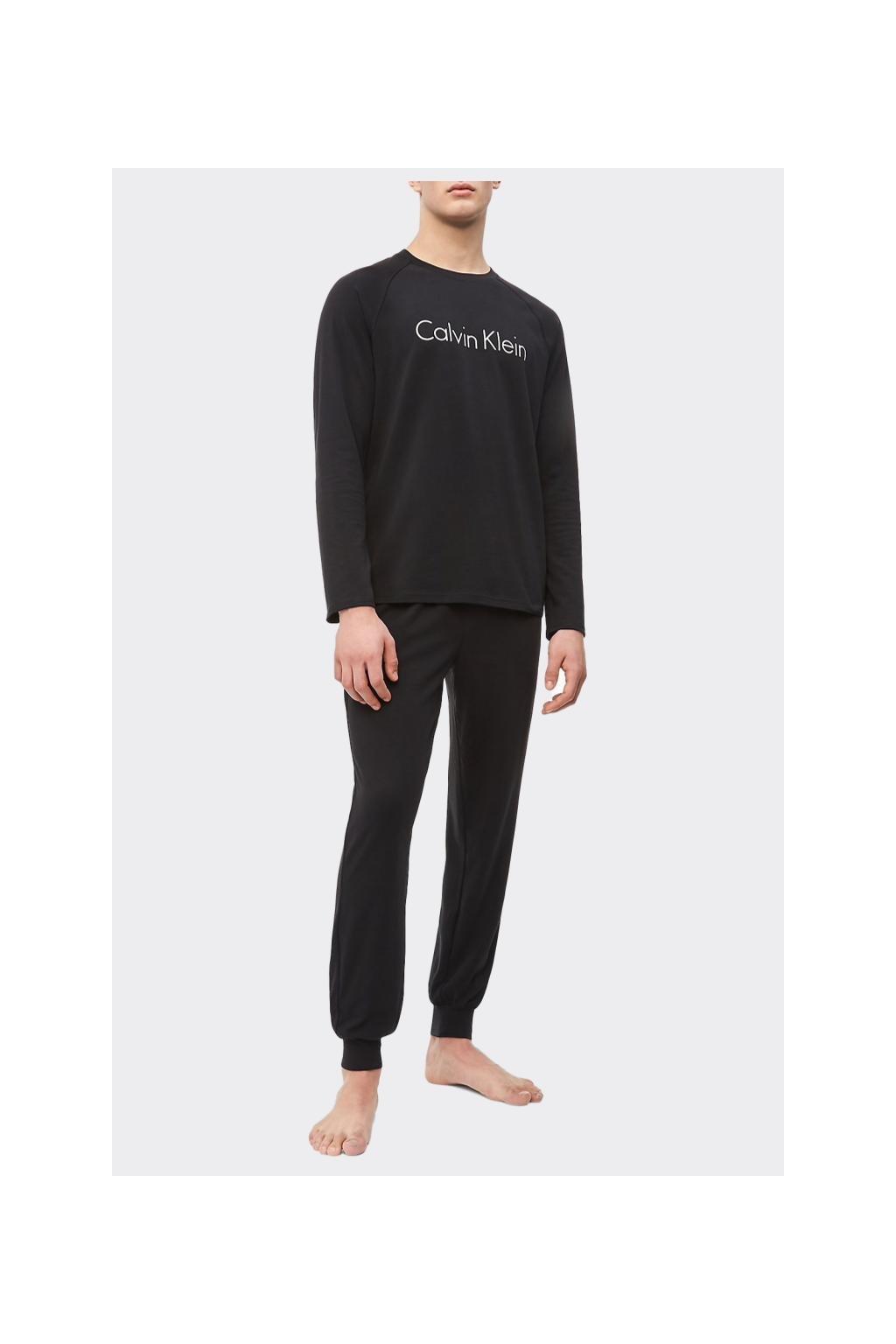 Dárkové balení Calvin Klein souprava pánská - černá