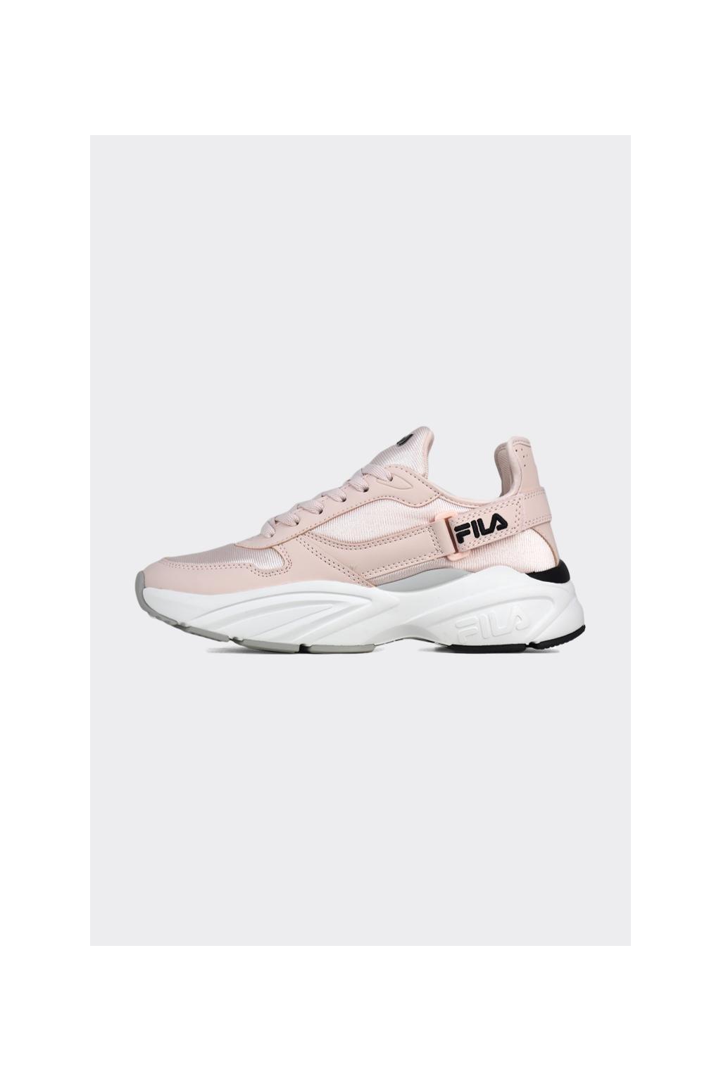 FILA Dynamico tenisky dámské - růžová