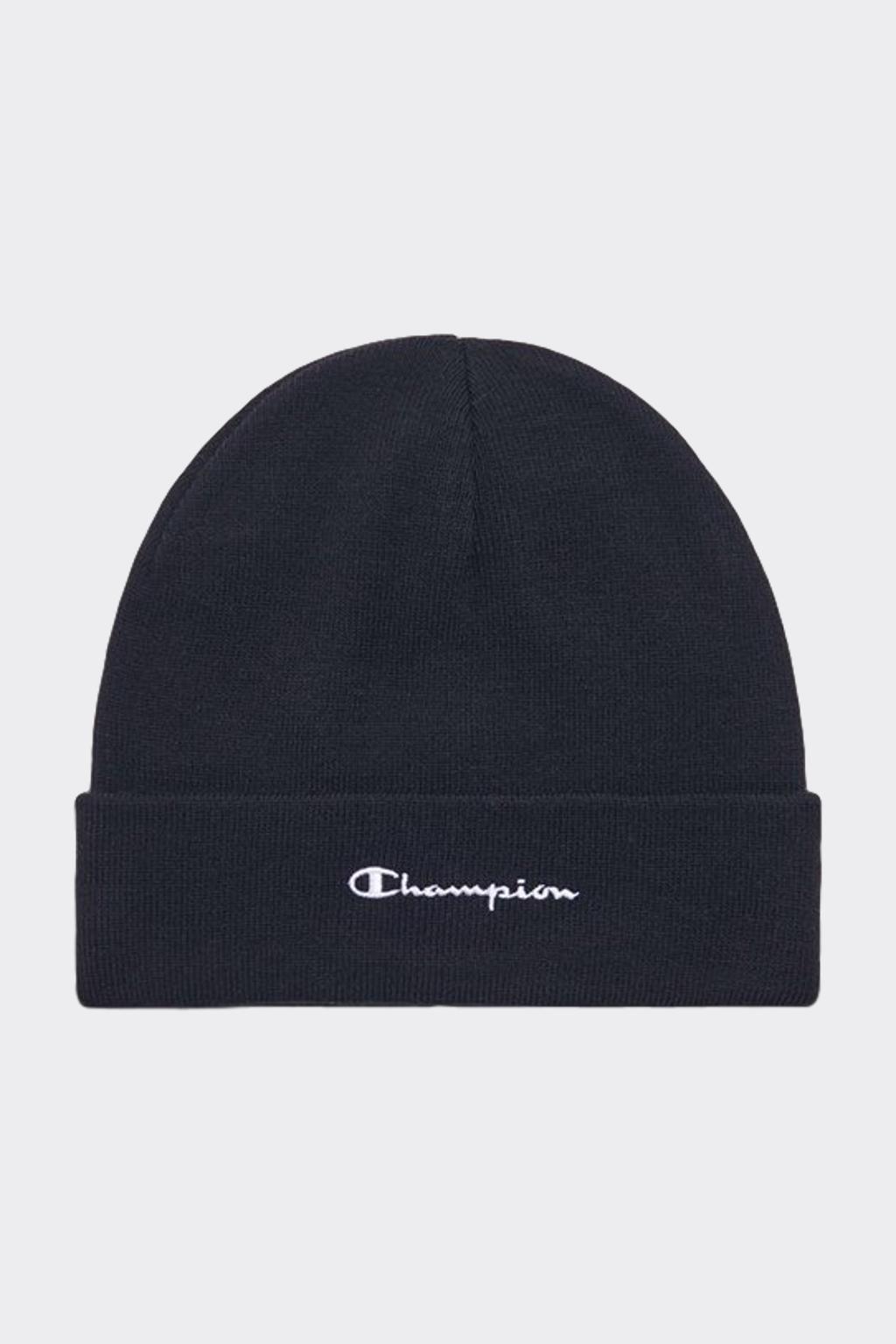 Champion čepice dámská - černá