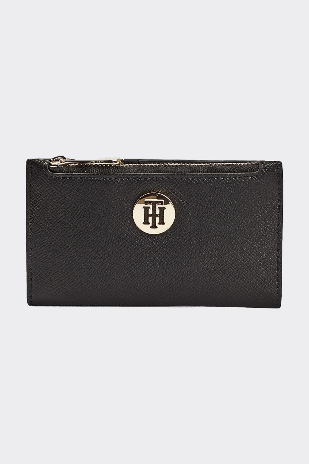 Tommy Hilfiger Honey dámská peněženka - černá