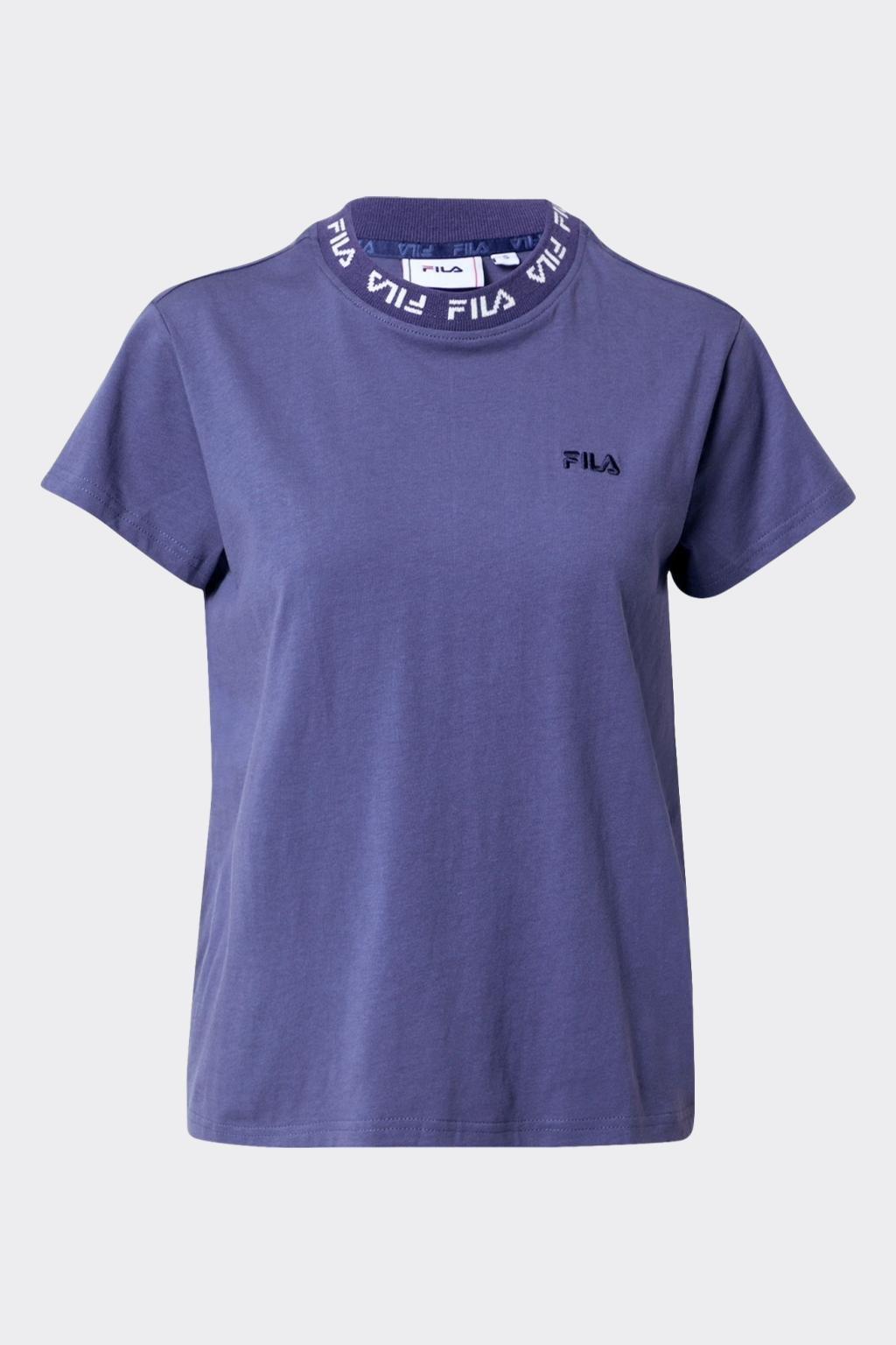 FILA tričko FINNY dámské - modrá