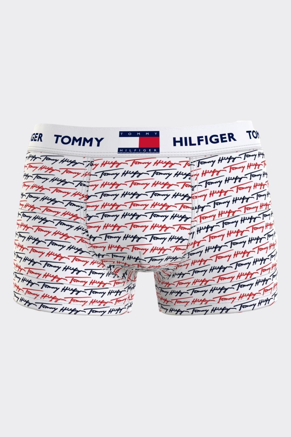 Tommy Hilfiger Original boxerky - bílé