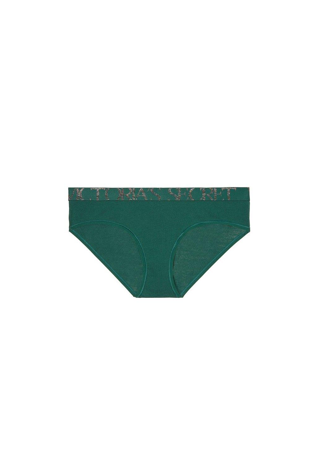 NEW! Hipster kalhotky VS Logo- Clover Green