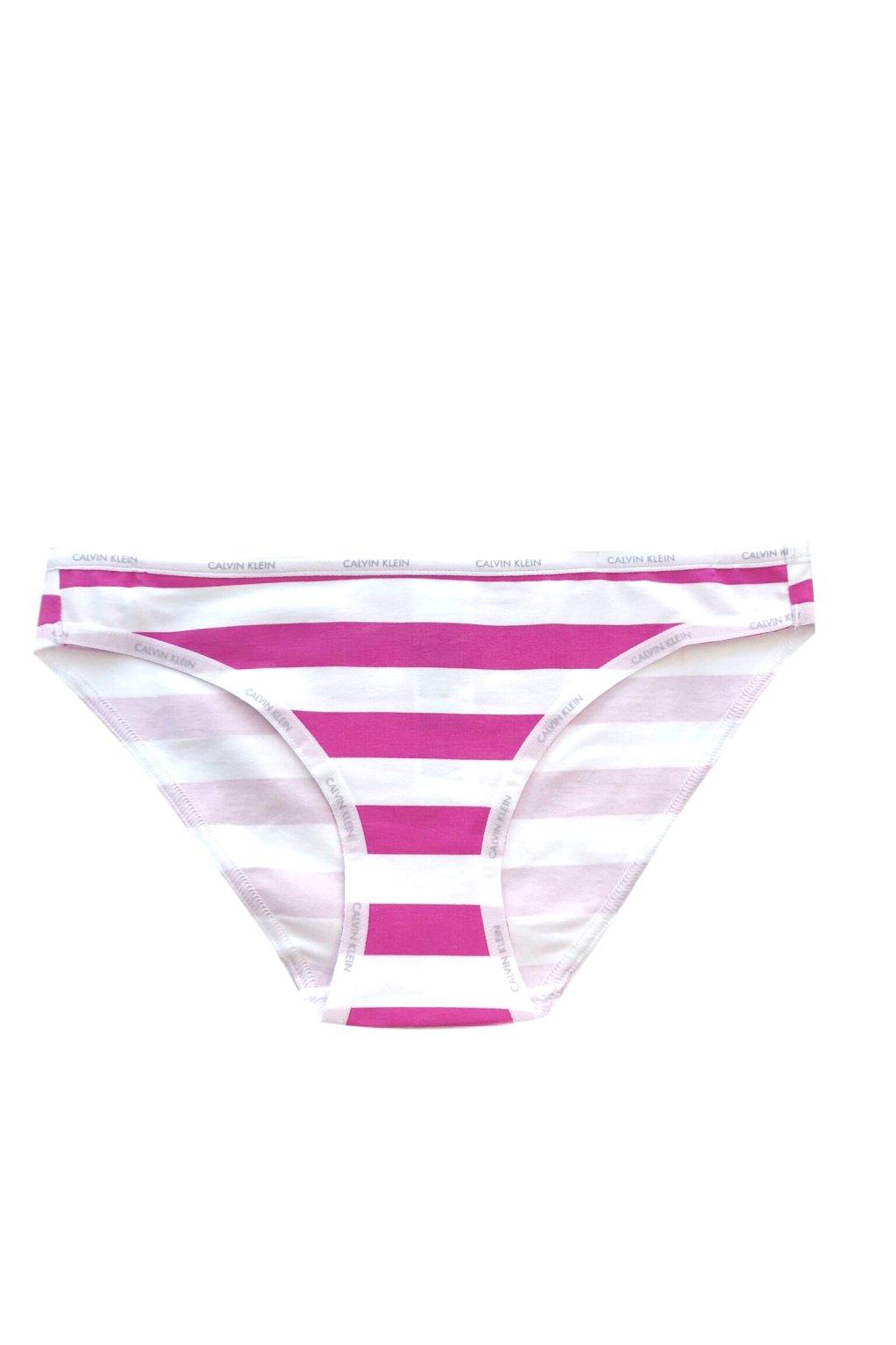 Calvin Klein Modern Cotton Kalhotky - Sophie Pink