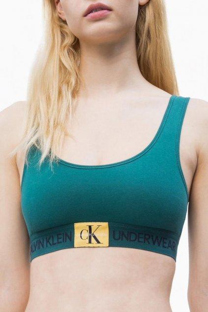 Calvin Klein Monogram Classic Braletka - antithesis