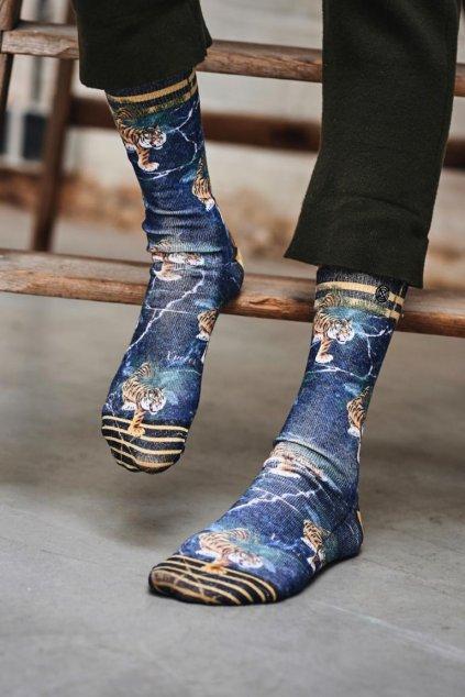 XPOOOS ponožky dámské - skyler
