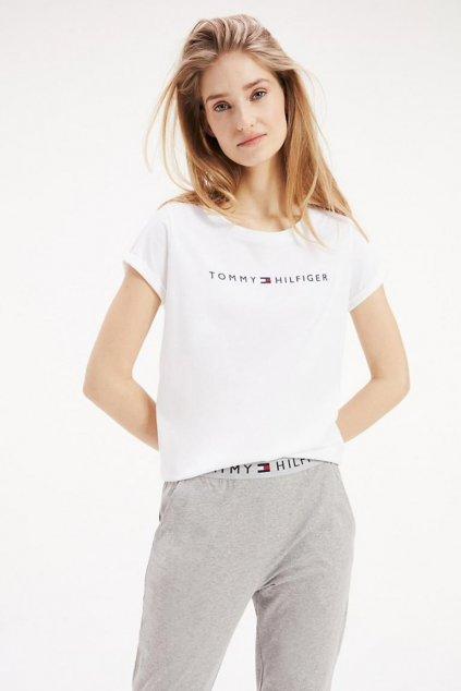 Tommy Original dámské Tričko - Bílé