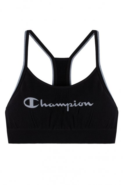 Champion sportovní podprsenka - černá