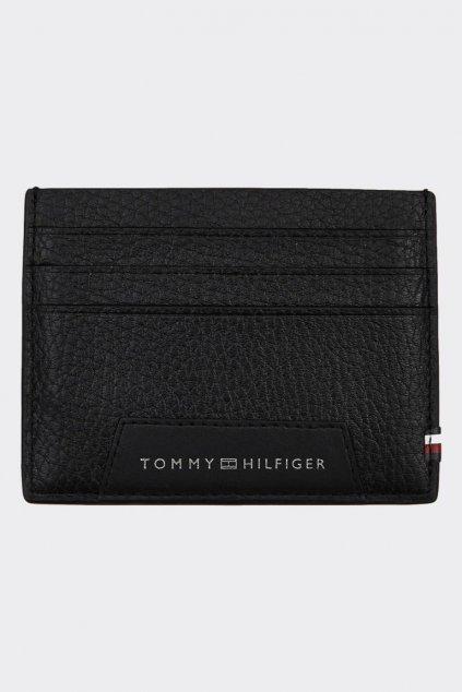 Tommy Hilfiger card holder - černý