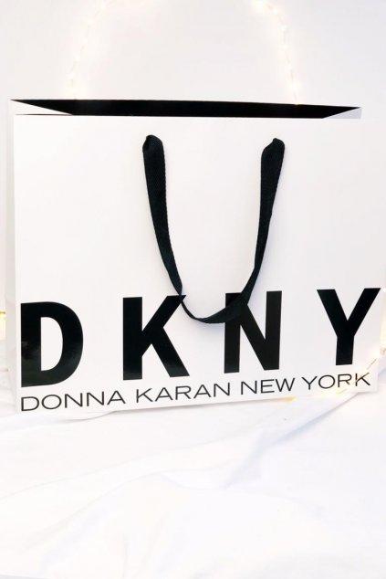 DKNY Luxusní Dárková taštička velká
