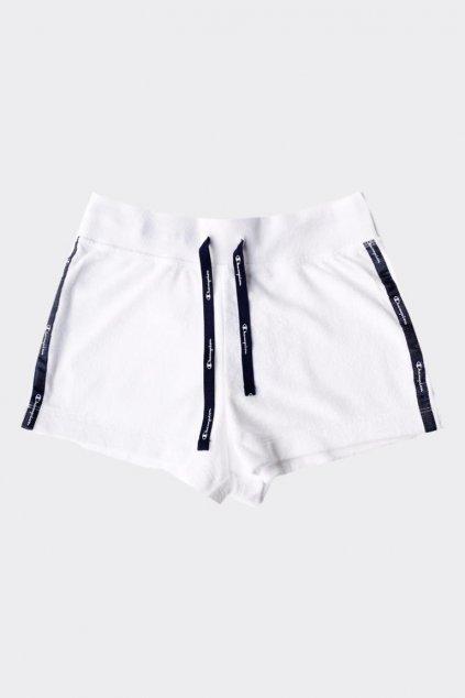 Champion šortky - bílé
