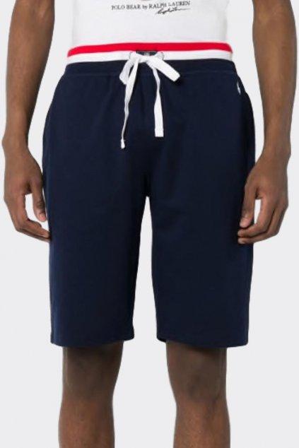 Polo Ralph Lauren šortky pánské - tmavě modré