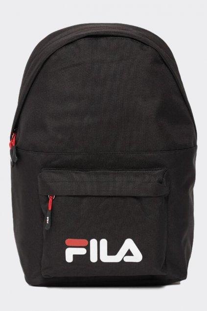 FILA batoh - černá