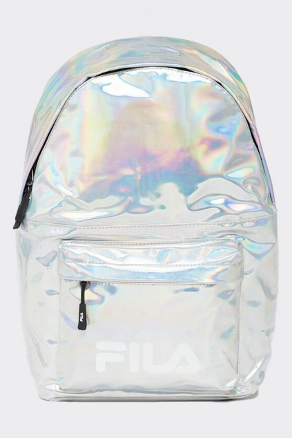 FILA batoh - holografický