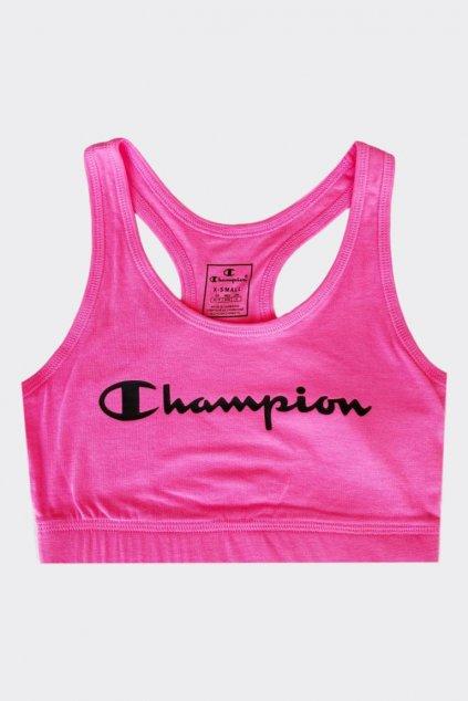 Champion sportovní podprsenka - růžová