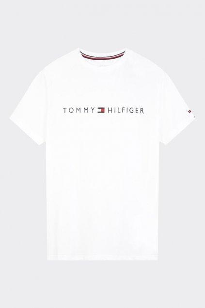 Tommy original tričko pánské - bílé