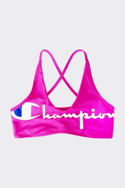 Champion vrchní díl plavek - růžový