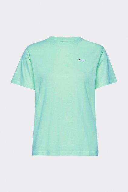 FILA tričko Eara dámské - světle zelená