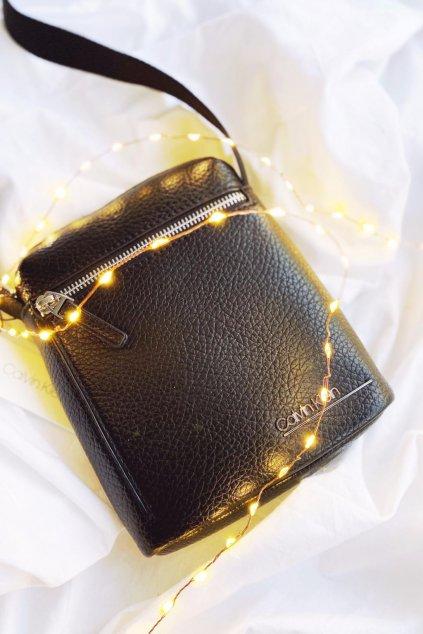 Calvin Klein pánská taška - černá