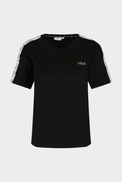 FILA tričko JAKENA dámské - černé