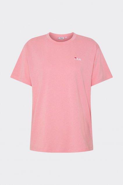 FILA tričko EFRAT dámské - růžové