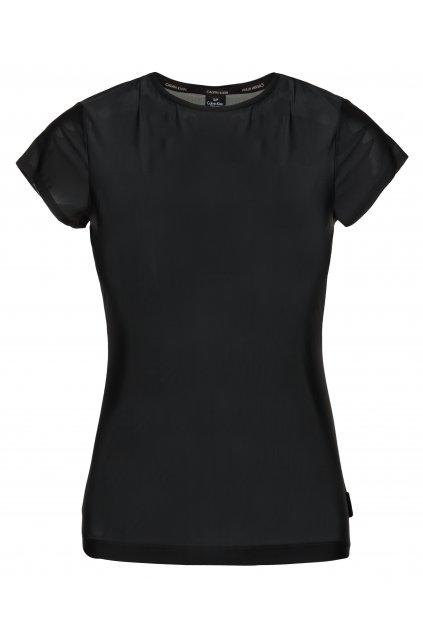 Calvin Klein Sheer Tričko