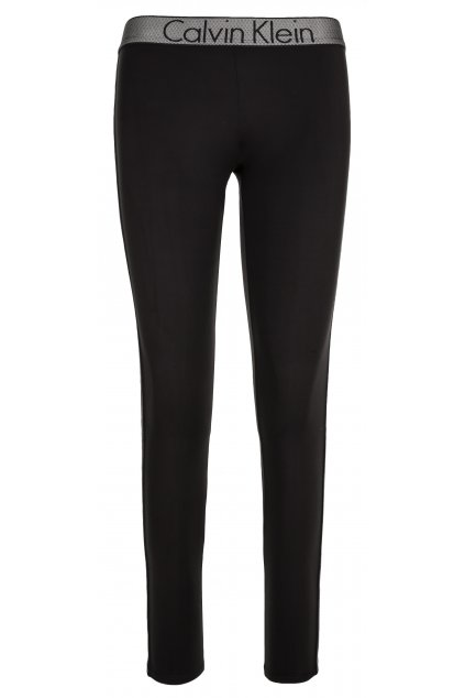 Calvin Klein customized legíny - černé