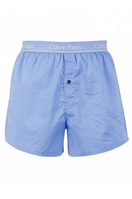 Calvin Klein Trenýrky - light blue