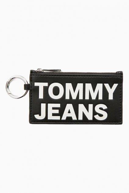 Tommy Jeans Pouch - černá