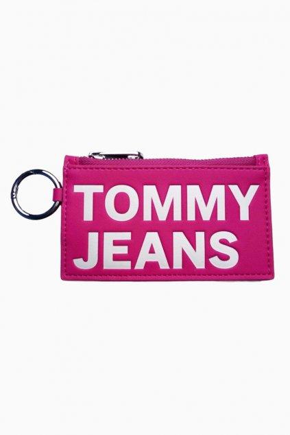 Tommy Jeans Pouch - růžová