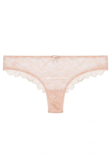 Emporio Armani Seductive Brazilky - nude