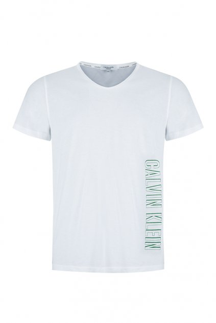 Calvin Klein Intense power Tričko - bílá