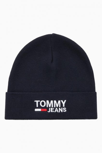 Tommy Jeans Unisex Beanie