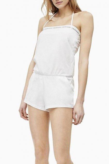 Calvin Klein romper - white