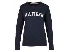 NEW! Tommy Hilfiger Mikina- Navy