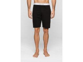 Calvin Klein šortky- černé