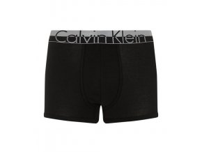Calvin Klein Boxerky Magnetic Force - černé