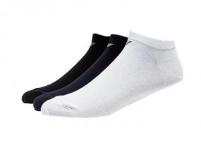 Emporio Armani Pánské Ponožky 3-balení