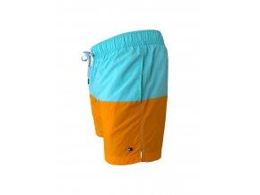 Tommy Hilfiger Plavky Mint/Orange