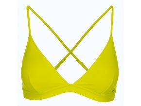 Calvin Klein NYC triangle plavky - sulphure spring