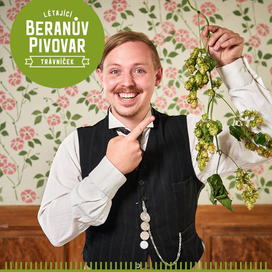 Beranova zelená dvanáctka