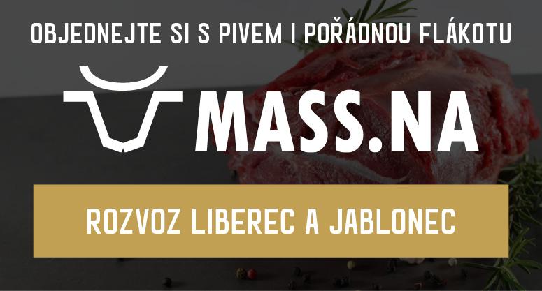 MASS.NA Český Dub
