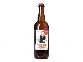 red IPA 0 75L