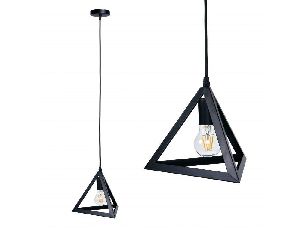 full lampa sufitowa B7054C 1