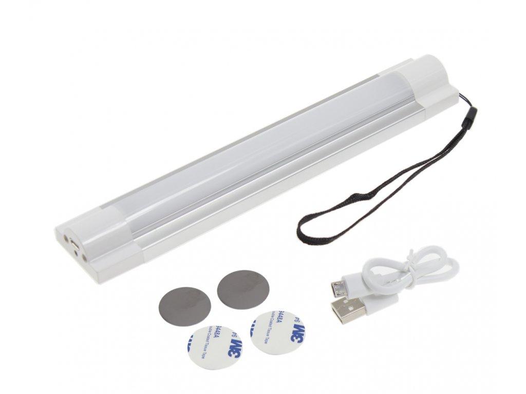 full led lampa 2w 155