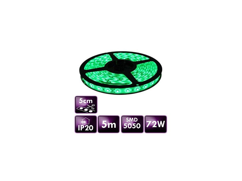 full zelena 5050 ip20