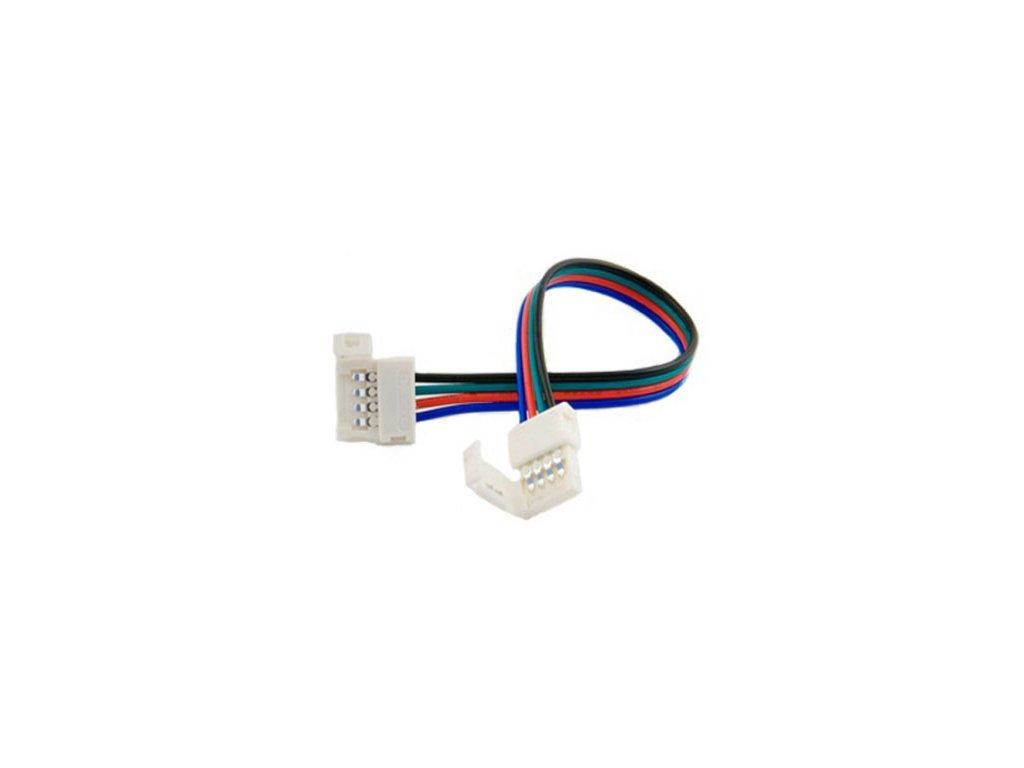 full propojovaci konektor pro rgb led pasky 2