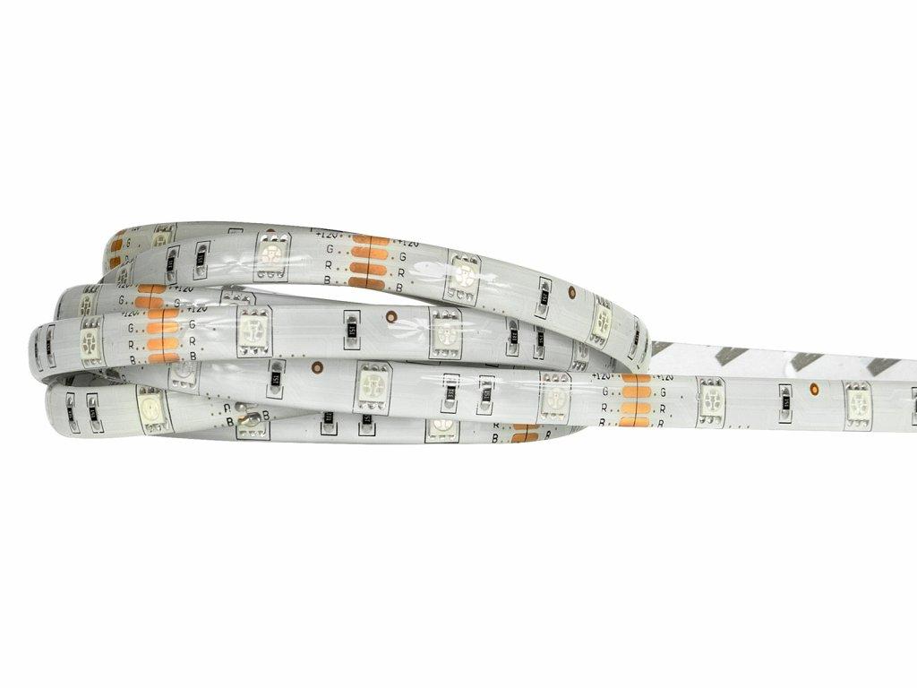 full Ta ma LED 5050 IP65 7 2W m front