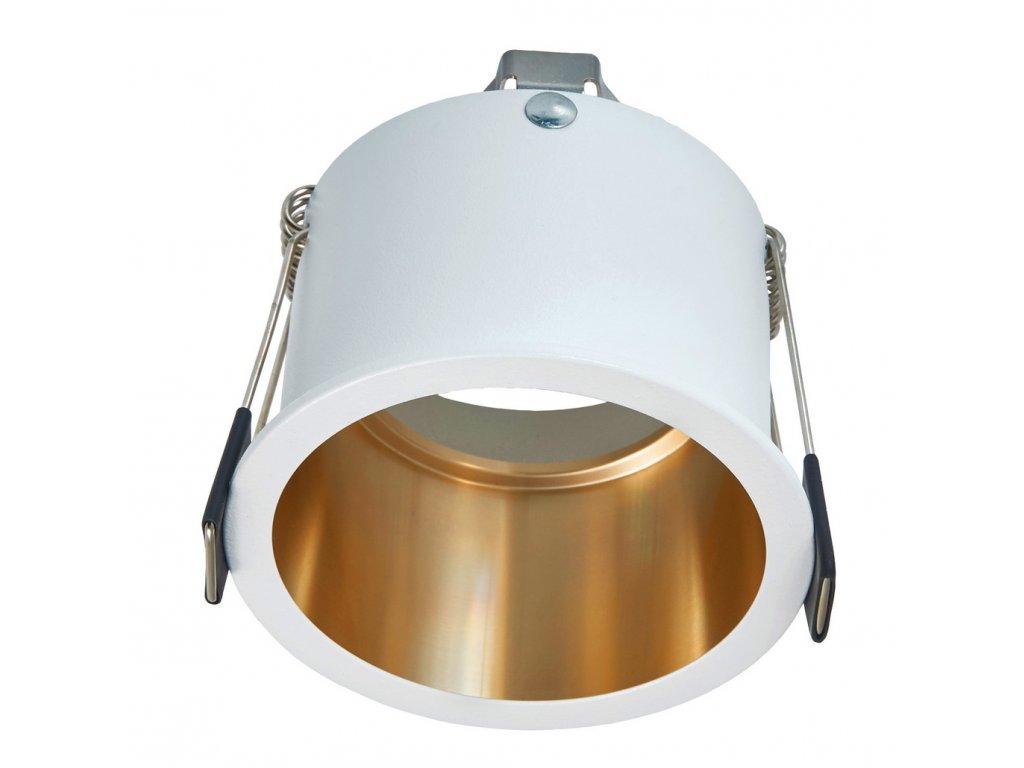 Zapuštěné podhledové svítidlo GU10 71067