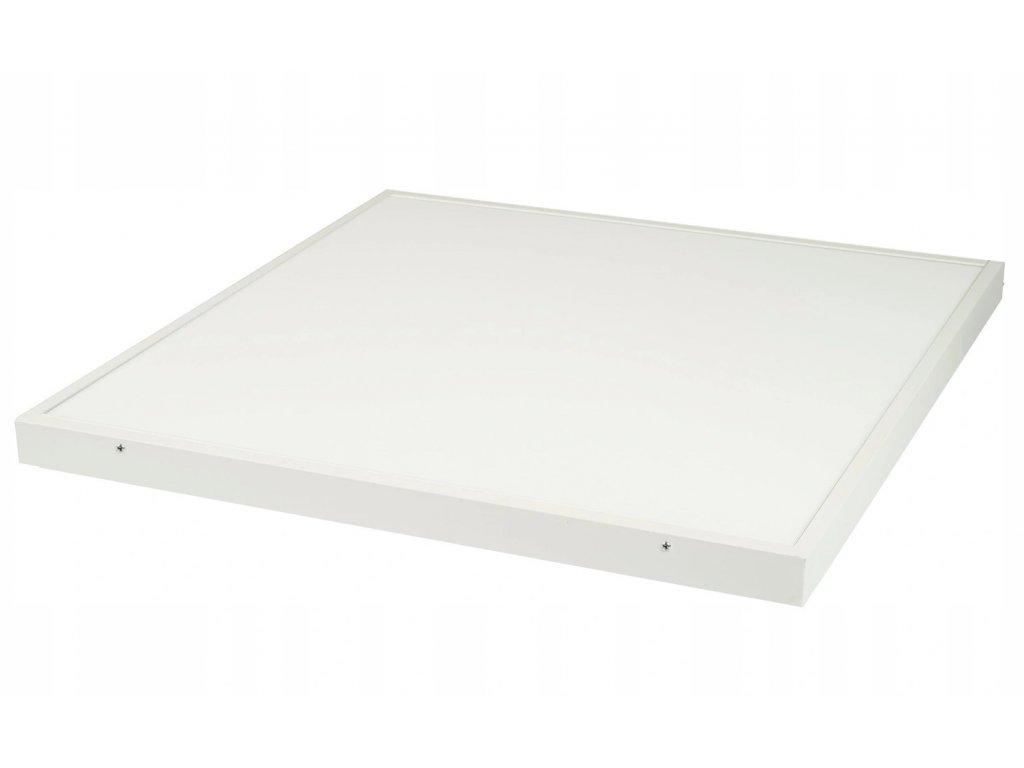 Panel LED 60W natynkowy 60x60 kaseton plafon EMC